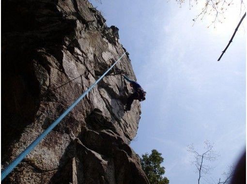 【スリリングな本格体験!『ロックトレック』京都金毘羅山 ver-2(north-ridge)