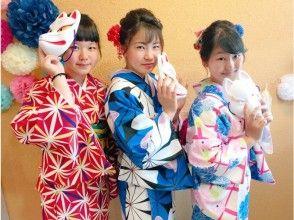 【京都・伏見】京都を着物で観光プラン♪