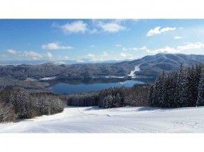 青木湖レイクビュー スノーピクニック