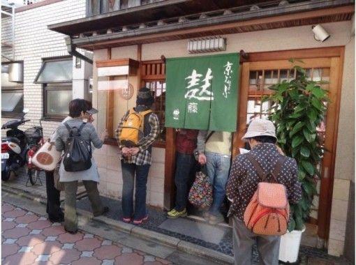 【京都・市内】京都街歩きガイド付き、秘密の京都さんぽツアー!2名様以上出発プラン(スタンプカード付き)の紹介画像