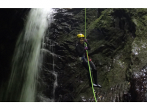 【Tokyo · Okutama】 The closest from the city center! Canyoning / half day