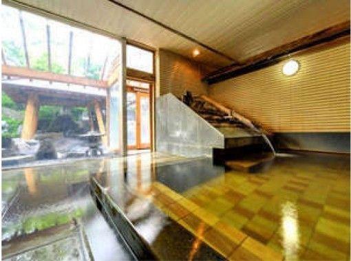 稲垣温泉ホテル 花月亭