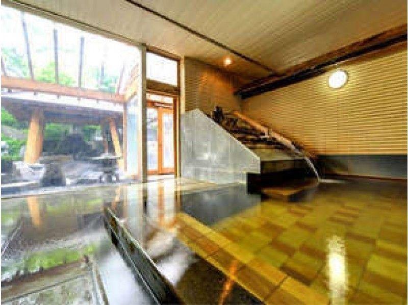 """[青森-津軽半島】""""稻垣""""溫泉Hotel Kagetsutei Kaiseki美食和一日遊溫泉享受♪"""