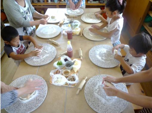 【群馬・渋川伊香保】ろくろ陶芸体験&窯焼きピザ作り