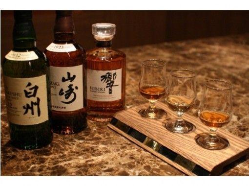 ROSE - Whisky Bottle Bar