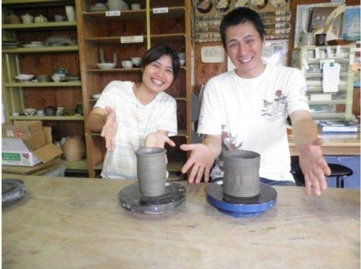 【神奈川・鎌倉】「作る物、作り方すべて自由。  一グループ毎の貸切りで気がねなく陶芸体験」