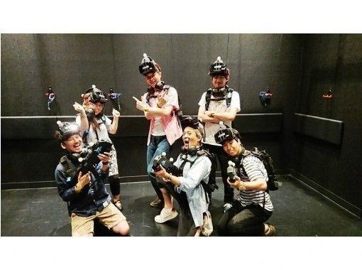 【大阪・あべの】★VR体験プラン★