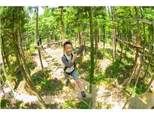 Forest Adventure · Chiba