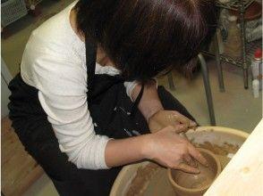 [千叶Yachimata]您可以用自己喜欢的技术制作陶器!陶艺体验计划