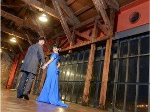 【石川県・金沢市・婚礼写真】金沢市民芸術村・洋装ロケーション