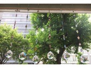 [爱知/名古屋]提供区域通用使用优惠券计划将闪烁的光芒融入您的房间!制作自己的防晒霜的试听课