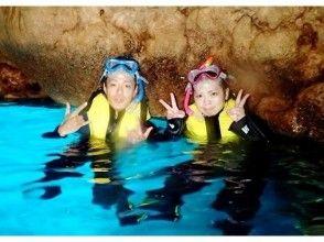 บลูถ้ำ [ดำน้ำดูปะการังสมบูรณ์กลุ่มกฎบัตรฟรีถ่ายภาพ (~ 50, 100 แผ่นหรือมากกว่า)