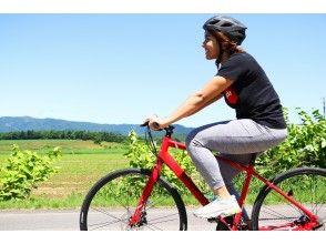 [Kuromatsunai-cho, Hokkaido] Satoyama cycling empty-handed [Niseko area]