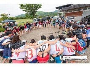 6/24(日)山中湖SUPerマラソン3km・団体戦!MP8クラス(8人乗り・ボード自由)