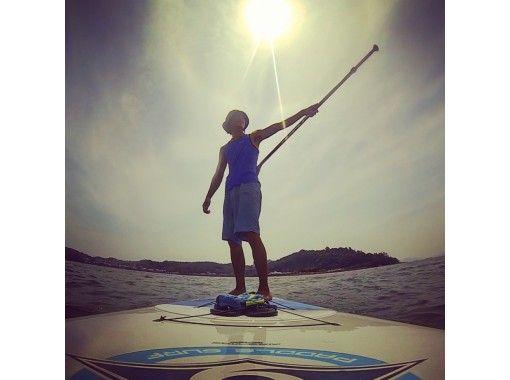 【愛知・蒲郡】 中級者向け 西浦半島SUP de BeachCruisingTour