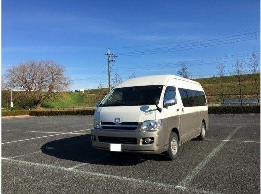 【福岡・大野城】キャンピングカーでゆったり旅行しませんか?ファイブスター レグビー トヨタハイエース