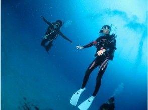 [Hokkaido ・ Shakotan Mikuni] Advanced Water Diver Course [Diving License training] ★ warm water shower Yes