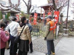 【長野県・長野市】観光ガイドツアー!善光寺七福神めぐり