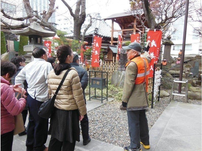 [Nagano / Nagano City] Sightseeing guide tour! There is definitely benefit! Visiting Zenko-ji Shichifukujinの紹介画像