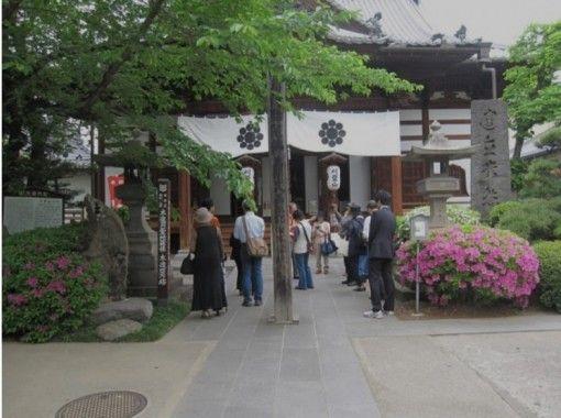 【長野県・長野市】観光ガイドツアー!善光寺ゆかりの寺社めぐり