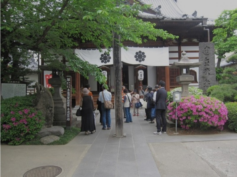 [Nagano / Nagano City] Sightseeing guide tour! Visiting temples and shrines related to Zenkojiの紹介画像