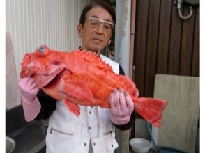 【和歌山・すさみ町】まだまだ未開拓!中深海釣り 【地域共通クーポン取扱】