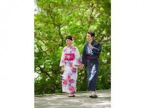 [奈良/奈良市]穿著和服自由探索奈良!情侶計劃立即從近鐵奈良站出發!