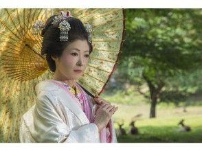 [奈良/奈良]婚禮現場照片!對於那些沒有計劃結婚但想要穿婚紗或純白色/彩色手銬的人!