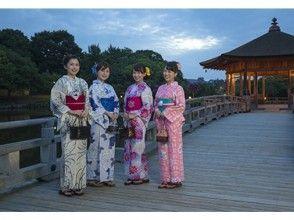 [奈良/奈良市]穿著和服自由探索奈良!婦女協會計劃從近鐵奈良站立即!