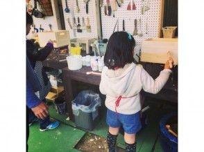 【京都市】初めてのDIY ペンキ塗り体験