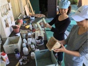 【京都市】DIYをもっと楽しもう!木加工&ペイント仕上げ体験