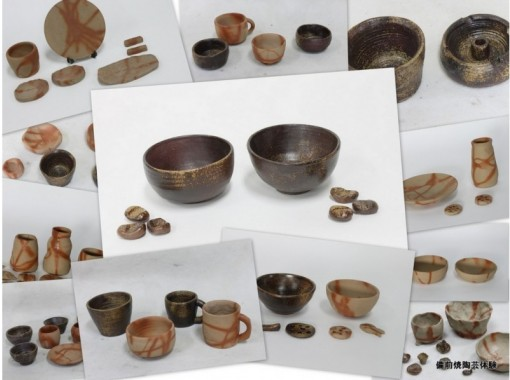 [Hyogo / Himeji City] Bizen ware Hand-made pottery experience with potter's wheel! Produce bowls, vases, plates, etc.!の紹介画像