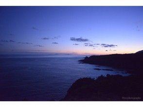 【世界遺産・屋久島】山好きナイトトレッキングツアー(夕日からコース)