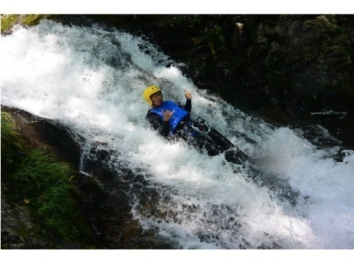 Play all day! Canyoning & Buggy Tour Free Tour Photo Gift! !の紹介画像
