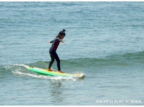 [Aichi ・ Chita Peninsula] I can enjoy beginners and children! Surfing body board lesson (90 minutes)