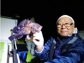 【神奈川・横浜】初心者・女性・お子様大歓迎!夕涼みながらの夜のメバル釣り★
