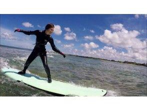 【那覇・糸満】プロサーファーが楽しく教える!未経験者向け☆体験型サーフィンスクール!