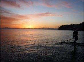 【湘南・逗子】夕方の逗子湾でSUPクルージング ※5月~9月土日限定