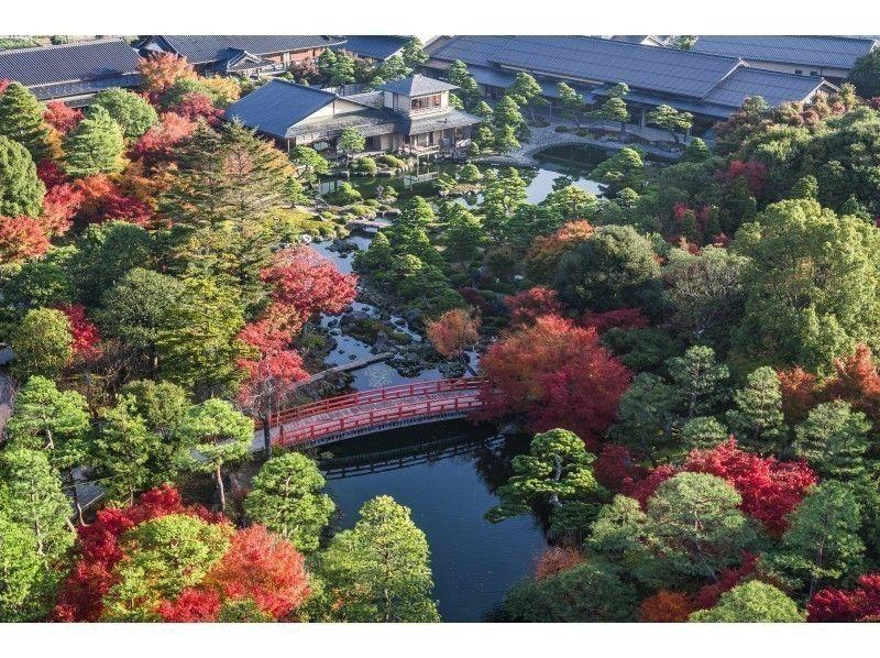 紅葉シーズンおすすめ種目5選 観光ガイドツアー