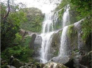 【沖繩·西表島】奈良瀑布皮划艇之旅