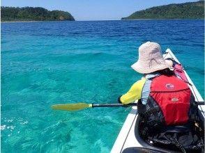 【沖繩·西表島】海上皮划艇