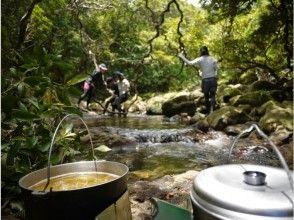 【沖繩·西表島】皮划艇和吊床午餐