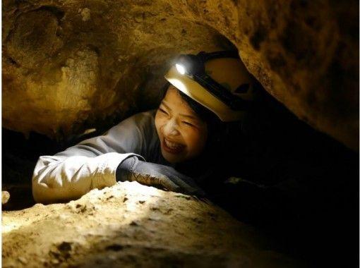 【沖繩·西表島】皮划艇和窯洞(洞穴探險)の紹介画像