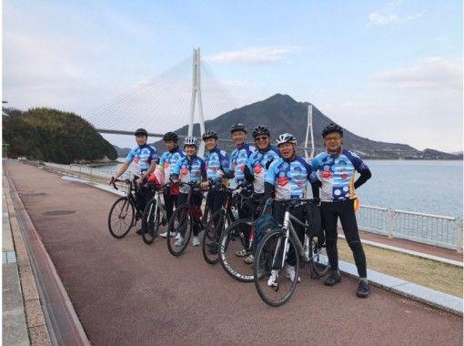 【広島県、愛媛県】しまなみ海道サイクリング
