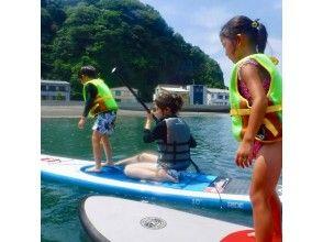 【千葉・南房総】「地域共通クーポン利用可能プラン」親子で感じる海のうえ時間♪安心安全*親子相乗り