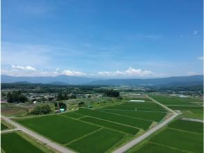 [Nagano /Yatsugatake] High-end bikes for a long ride of your dreams-One day unlimited ride