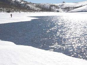 圖像[群馬,Nozoriko] MTB及滑雪(1天的計劃)