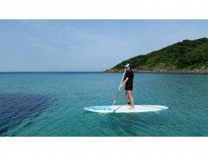 地区共同使用优惠券晚上的路线晚上16:00〜[静冈/伊豆]日落时间!让我们在水面上散步! SUP站立桨板体验!