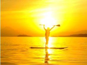 日落SUP(帶攝影)