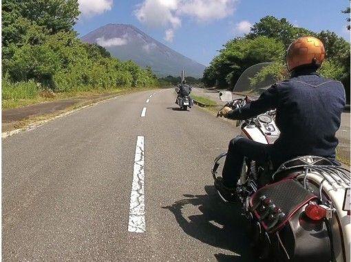 スマイリーレンタルバイク